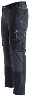 Trousers FleX Stretch, men 4 Leijona Small