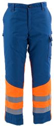 Winter Trousers HiVis FR 1.0 Leijona Medium