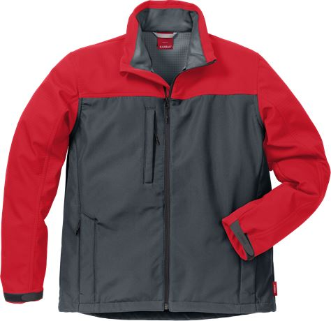 Icon softshell jacket  4 Kansas  Large