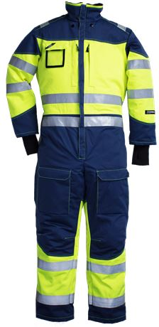 Winteroverall Multitech 1 Leijona  Large