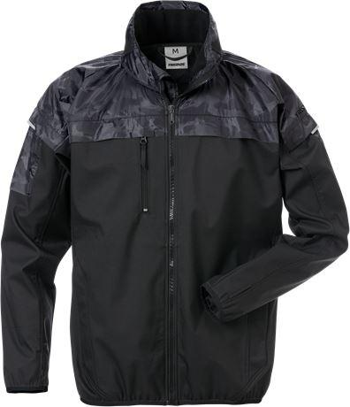 Softshell-Jacke 4100 LSH 1 Fristads  Large