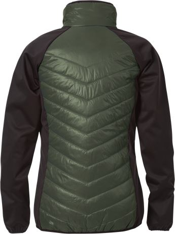 Acode quilted jacket woman 1488 SCQ 2 Acode  Large