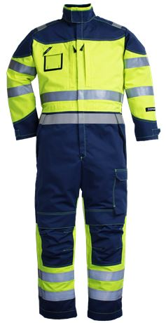 Coverall Multitech 1 Leijona  Large