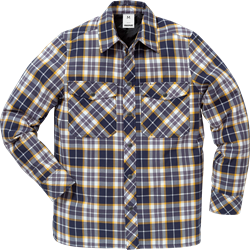 Foret flannel skjorte 7445 Fristads Medium