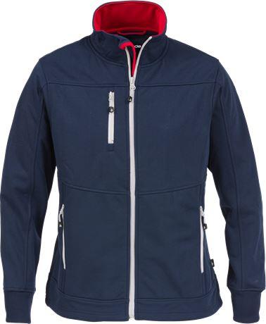 Acode vindtät sweatshirt-jacka 1449 WBP, dam 1 Acode  Large