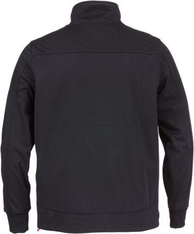 Acode vindtät sweatshirt-jacka 1448 WBP 2 Fristads  Large