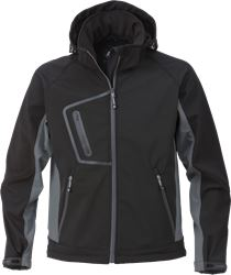 Acode WindWear soft shell jakke 1444 SBF Acode Medium