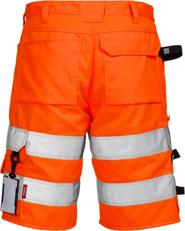 High vis shorts cl 2 2028 PLU 2 Kansas  Large