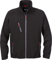 Acode AirWear soft shell jakke 1431 SPE Acode Medium