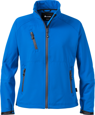 Acode AirWear softshell jacket woman 1432 SPE
