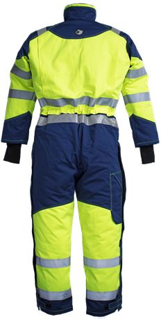 Winteroverall Multitech 2 Leijona  Large
