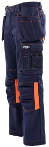 Tool Pocket Trousers Maintech 5 Leijona Small