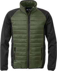 Acode quilted jacket 1489 SCQ Acode Medium