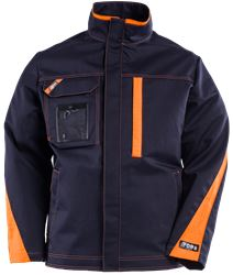 Jacket Maintech Leijona Medium