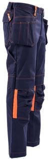 Tool Pocket Trousers Maintech 6 Leijona Small