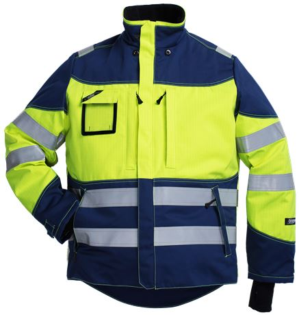 Winter Jacket Multitech 1 Leijona
