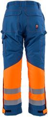 Winter Trousers HiVis FR 1.0 2 Leijona Small