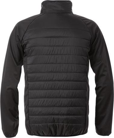 Let jakke med softshell, herre 3 Acode  Large