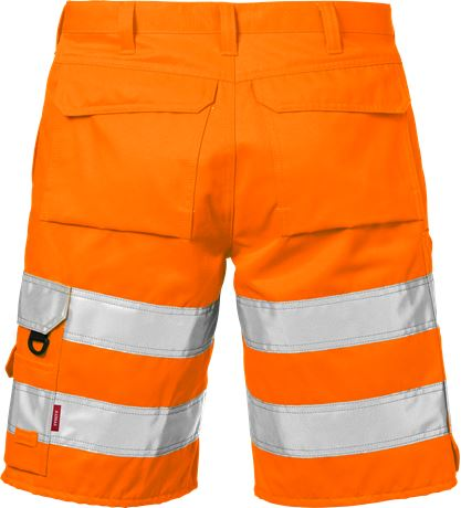High Vis Shorts Kl. 2 2528 THL 2 Kansas  Large