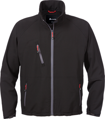 Acode AirWear softshell jacket 1431 SPE