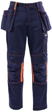 Tool Pocket Trousers Maintech 1 Leijona  Large