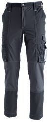 Ladies Trousers FleX Stretch  1 Leijona Small