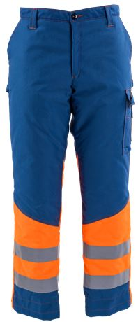 Winter Trousers HiVis FR 1.0 1 Leijona Solutions