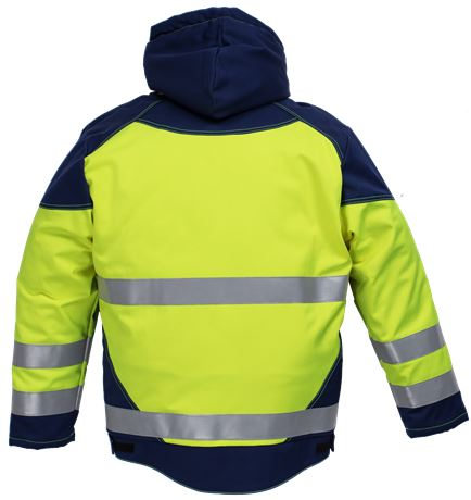 Winter Jacket HiVis FR 1.0 2 Leijona  Large