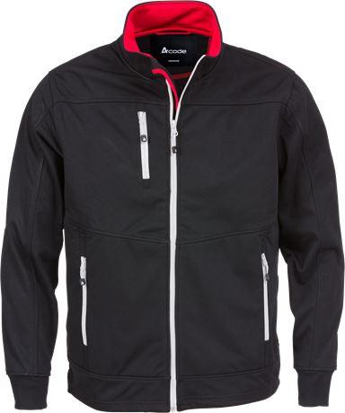 Acode vindtät sweatshirt-jacka 1448 WBP 1 Fristads  Large