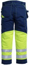 Tool Pocket Trousers Multitech  2 Leijona Small