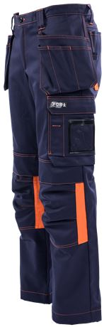 Tool Pocket Trousers Maintech 5 Leijona  Large