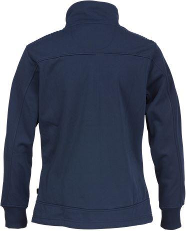 Acode vindtät sweatshirt-jacka 1449 WBP, dam 2 Acode  Large