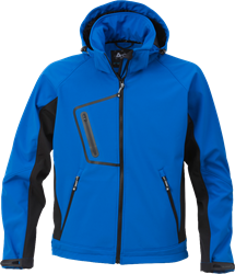 Acode WindWear softshell jacket 1444 SBF Acode Medium