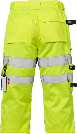 High vis pirate trousers cl 2 2027 PLU 2 Kansas  Large