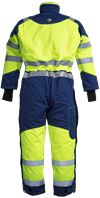 Winter Coverall Multitech 2 Leijona Small