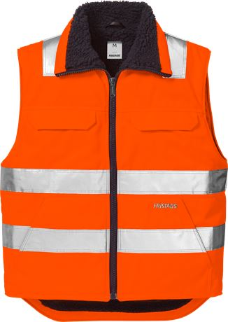 High Vis Winterweste Kl. 2 5304 PP 3 Fristads  Large