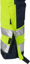 High vis Airtech® winter trousers class 2 2035 GTT 13 Fristads Small