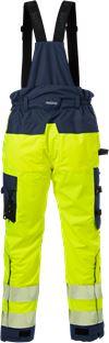 High vis Airtech® shell trousers class 2 2515 GTT 10 Fristads Small
