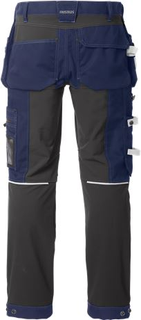 Craftsman stretch trousers 2530 CYD 3 Fristads  Large