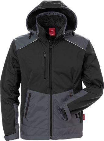 Softshell winter jacket 1 Kansas  Large