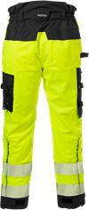 High vis Airtech® shell trousers class 2 2515 GTT 17 Fristads Small