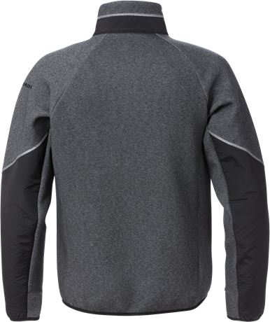 Sweat jacket woman 7512 DF 2 Fristads  Large