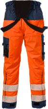 High vis Airtech® shell trousers class 2 2515 GTT 15 Fristads Small