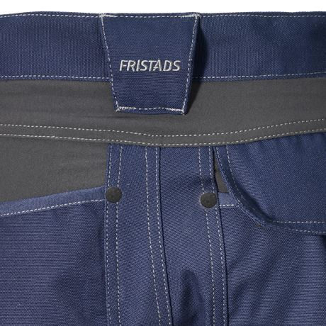 Craftsman stretch trousers 2530 CYD 8 Fristads  Large