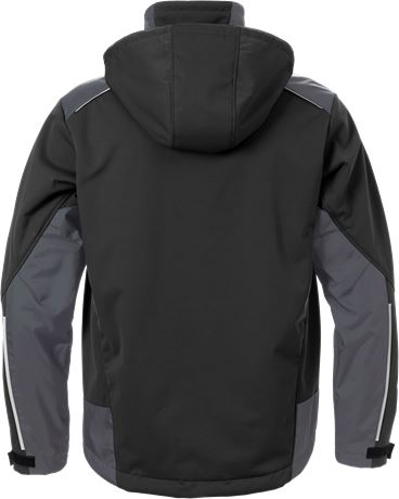 Softshell winter jacket 2 Kansas  Large