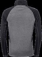 Funktions-T-Shirt mit Reißv., La.7514 LKN