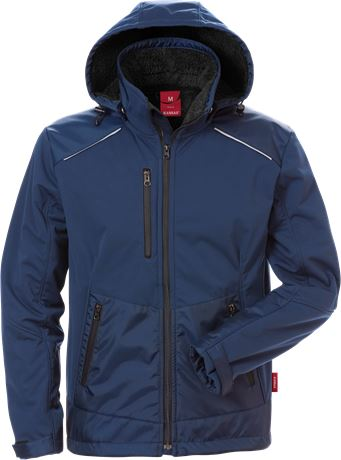 Softshell winter jacket 1 Kansas  Large