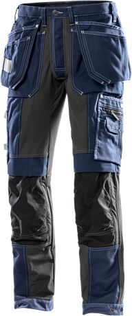 Craftsman stretch trousers 2530 CYD 2 Fristads  Large