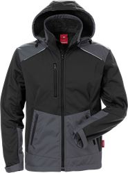 Softshell winter jacket Kansas Medium
