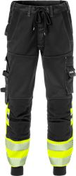 Pantaloni jogger High Vis CL. 1 2518 SSL Fristads Medium